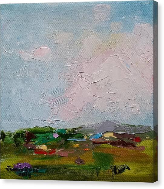 Farmland IIi Canvas Print
