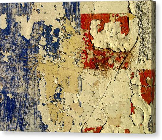 Film Homage Andrei Tarkovsky Andrei Rublev 1966 Wall Coolidge Arizona 2004 Canvas Print