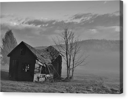 Fixer Upper Canvas Print