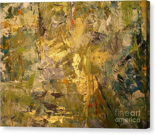 Florida Shine Canvas Print