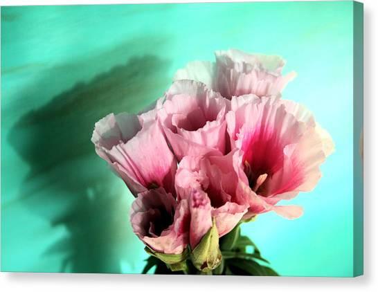 This One Canvas Print by Paulette Maffucci