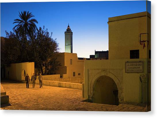 Republic Of South Africa Canvas Print - Gafsa by Lucas Vallecillos - Vwpics
