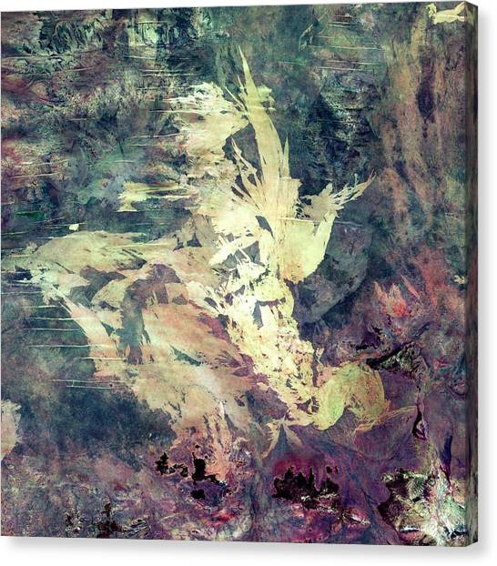 Sandy Desert Canvas Print - Great Sandy Desert by Nasa/science Photo Library