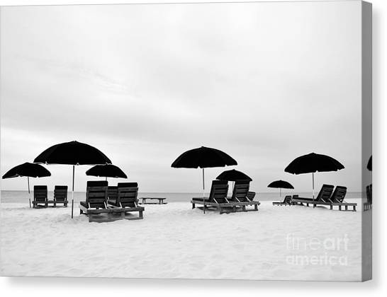 Gulf Shores Alabama Canvas Print