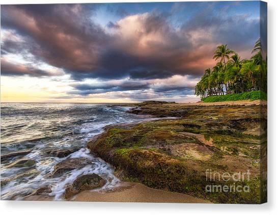 Hawaiian Dream Canvas Print
