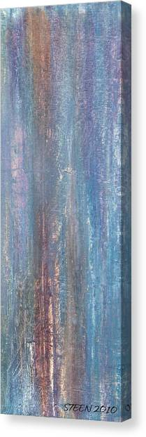 Healing Rain IIi Canvas Print