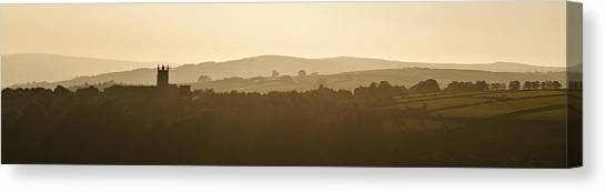 Heptonstall Canvas Print