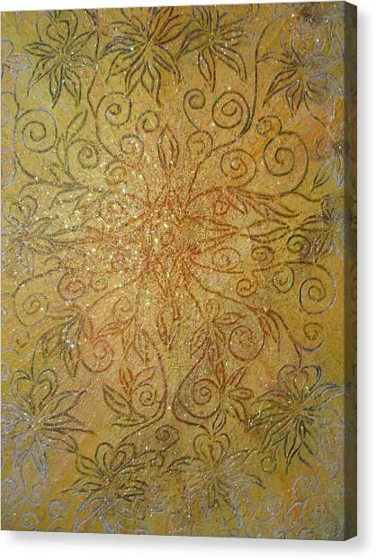 Canvas Print - Home And Prosperity by Joanna Pilatowicz