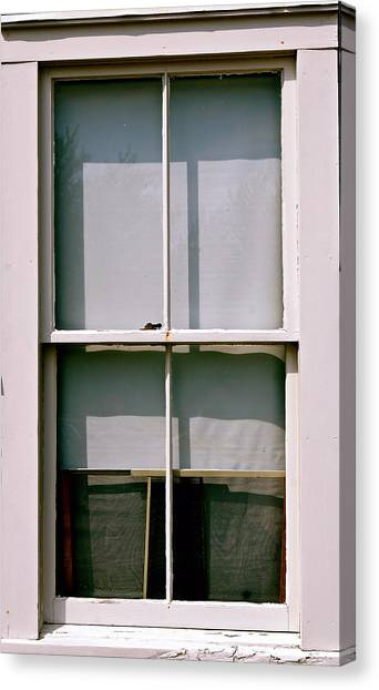 Hopper Was Here Canvas Print