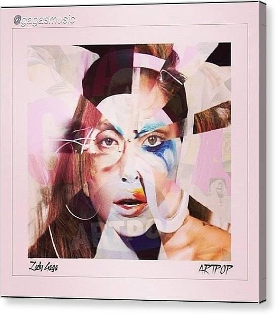 Venus Canvas Print - i Wanna Be That G.u.y by Joshua Gaze