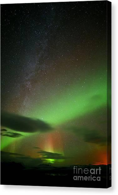 Iceland 5 Canvas Print