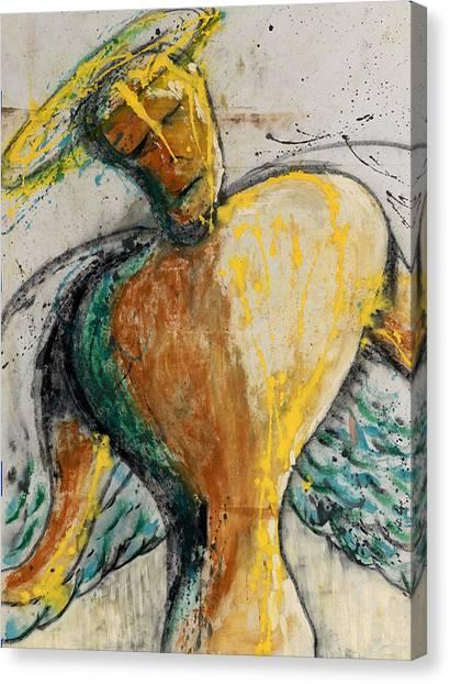 Illuminata Canvas Print