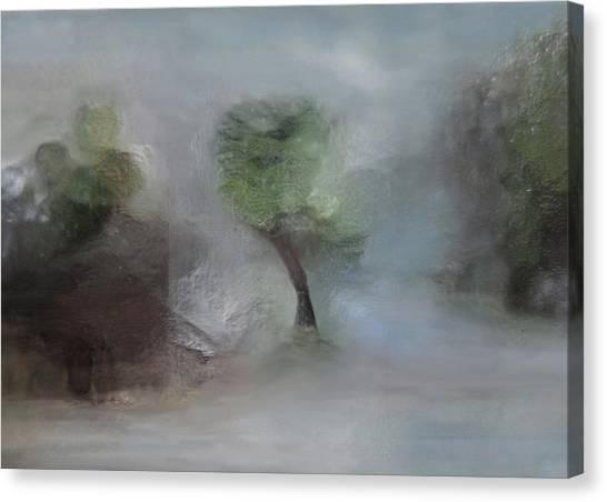 Imagination #i Canvas Print