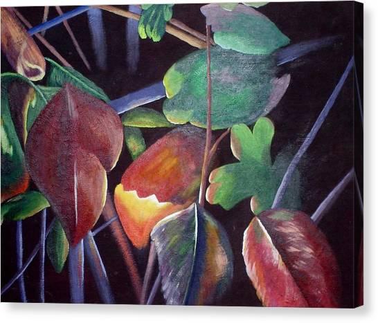 Inner Glow Canvas Print
