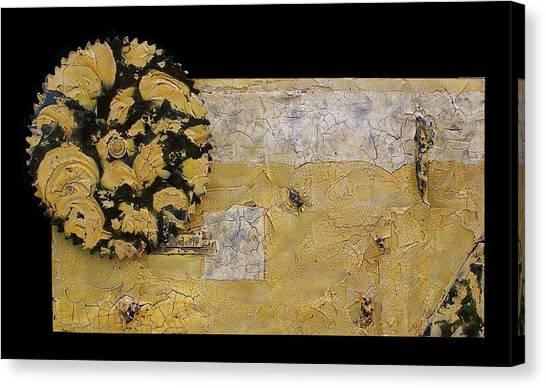 Ivy Acres Canvas Print