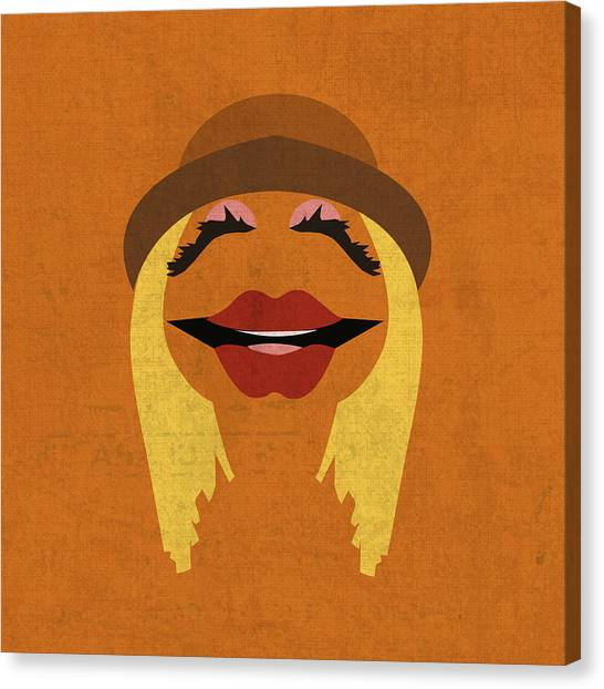 Muppets Canvas Prints | Fine Art America