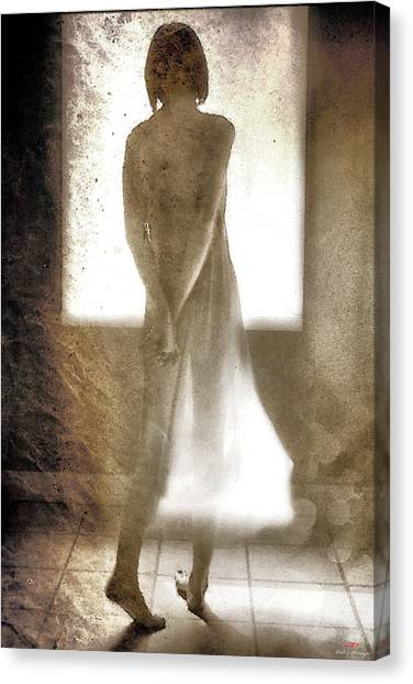 Jfx2014-043 Canvas Print by Emilio Arostegui