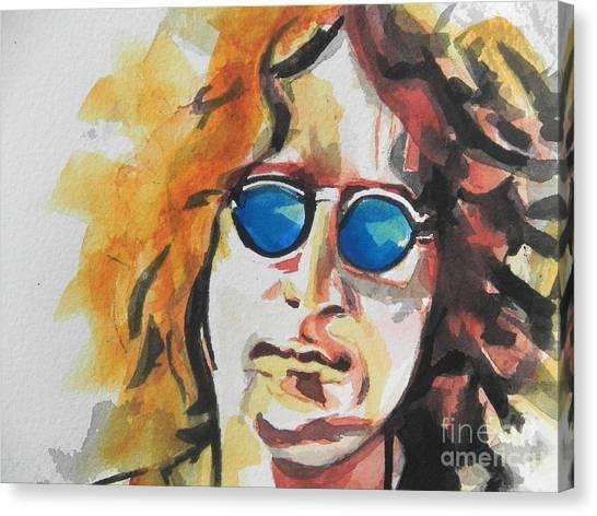John Lennon 03 Canvas Print