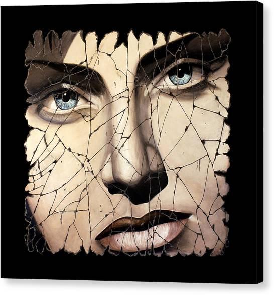 Bogdanoff Canvas Print - Kallisto by Steve Bogdanoff