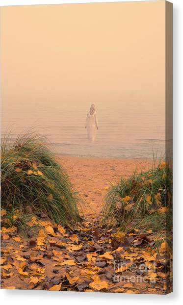 Walking Alone Canvas Prints (Page #8 of 34) | Fine Art America