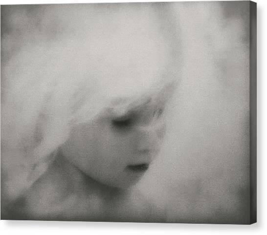 Belgium Canvas Print - Let Them Be Little ... by Yvette Depaepe