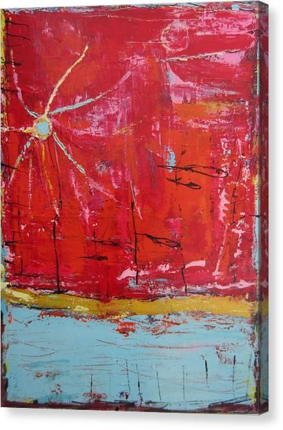 Liberte1 Canvas Print