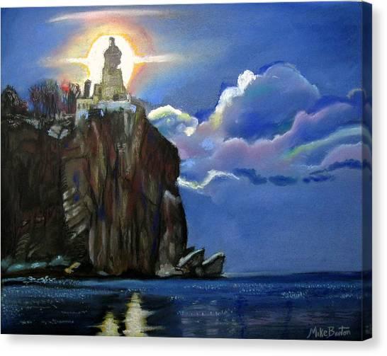 Lighthouse #3 Canvas Print