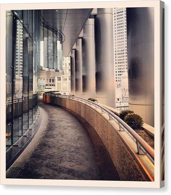 Love Canvas Print - #like #like4like #tflers #liker #likes by Mike Maher