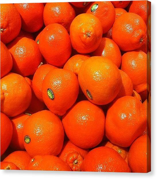 Medicine Canvas Print - 🍊🍊🍊🍊👀look At These by Rohiem Ab
