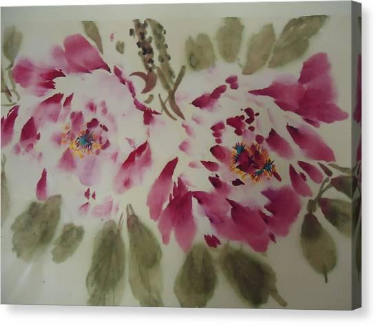 Love 005 Canvas Print