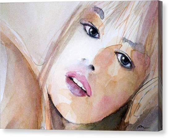 Lyala Canvas Print