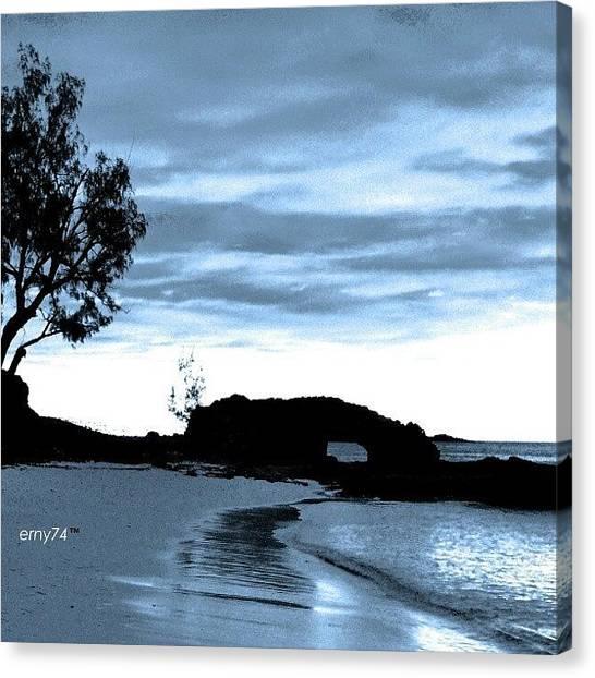 Romanticism Canvas Print - Madagascar4 by Ernesto Cinquepalmi