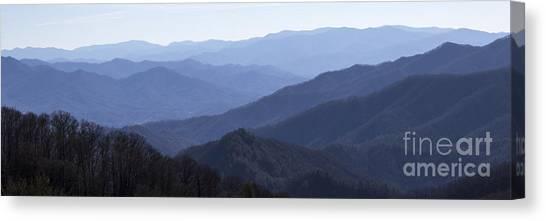 Majesty - Panoramic Canvas Print