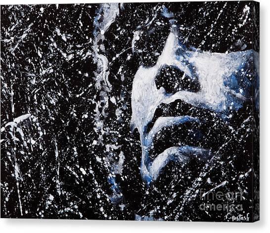 Morrison Canvas Print