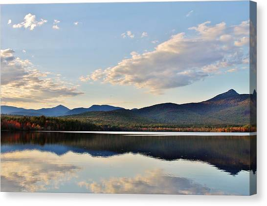 Mountain Beauty Canvas Print