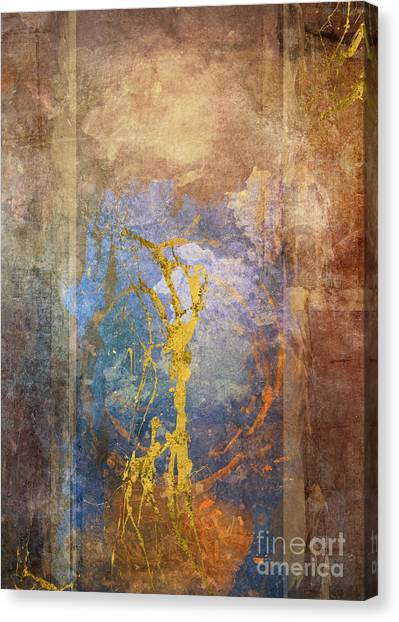 Muse Canvas Print by MGL Meiklejohn Graphics Licensing