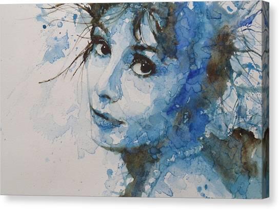 Fair Canvas Print - My Fair Lady by Paul Lovering