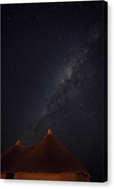 Namib Desert Canvas Print - Namibia, Namib Desert, Namib Naukluft by Jaynes Gallery