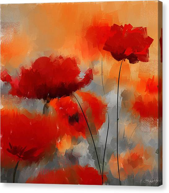 Natural Enigma Canvas Print