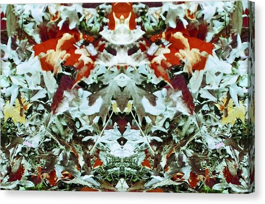 Expansive Impetus Canvas Print