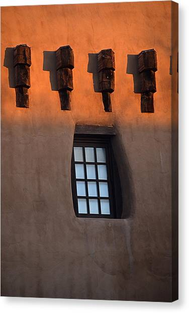 New Mexico02 Canvas Print