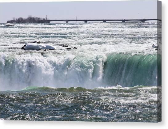 Niagara Falls Canada Photograph By Ash Sharesomephotos