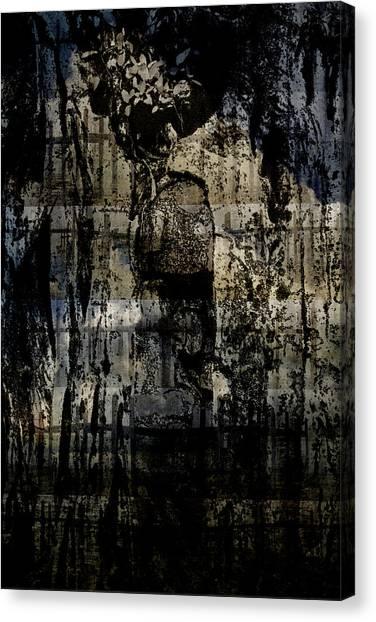 No 050 2 Canvas Print by Alexander Ahilov