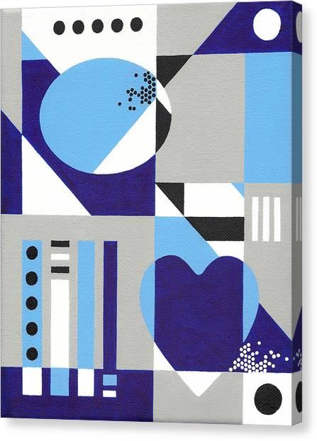 Nonpareil Canvas Print by Lance Bifoss