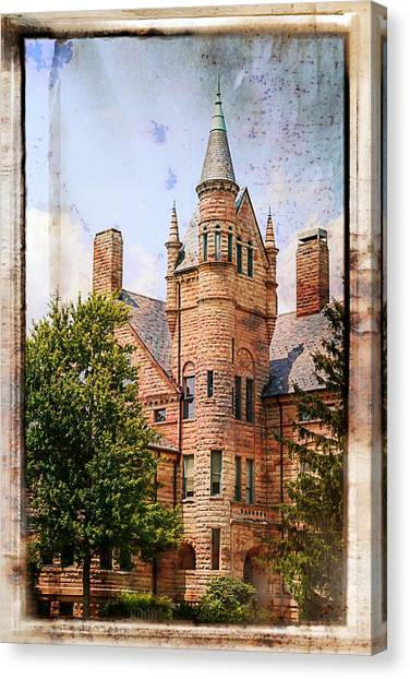 Oberlin College Canvas Print