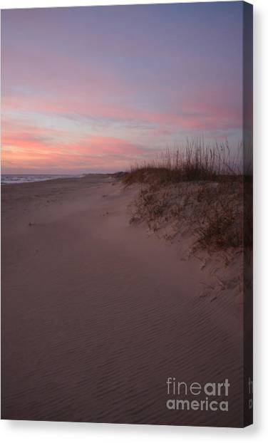 Obx Serenity 2 Canvas Print