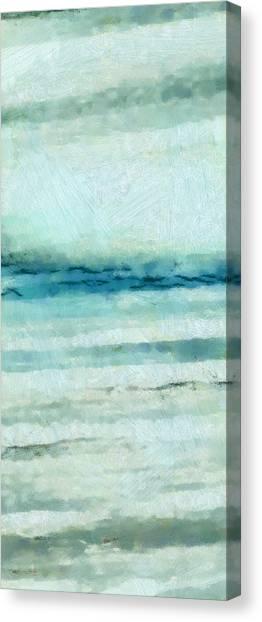 Ocean 7 Canvas Print
