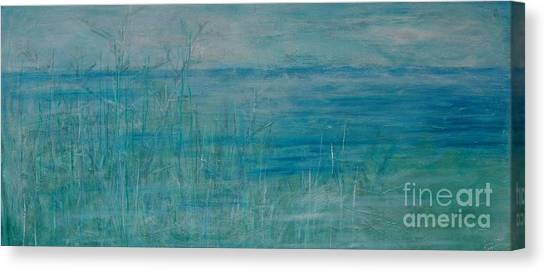 Ocean Breeze Canvas Print