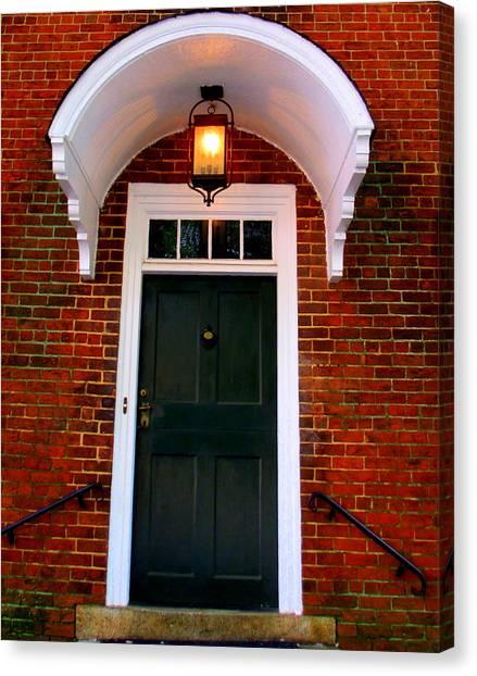 Winston-salem. Canvas Print - Old Salem Door Two by Randall Weidner & Winston-salem. Canvas Prints (Page #2 of 33) | Fine Art America