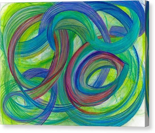 One Stupendous Whole-horizontal Canvas Print